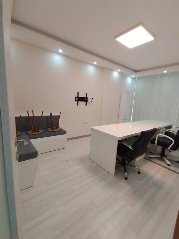 Офис в центре Махмутлара на оживленной улице - Фото 11