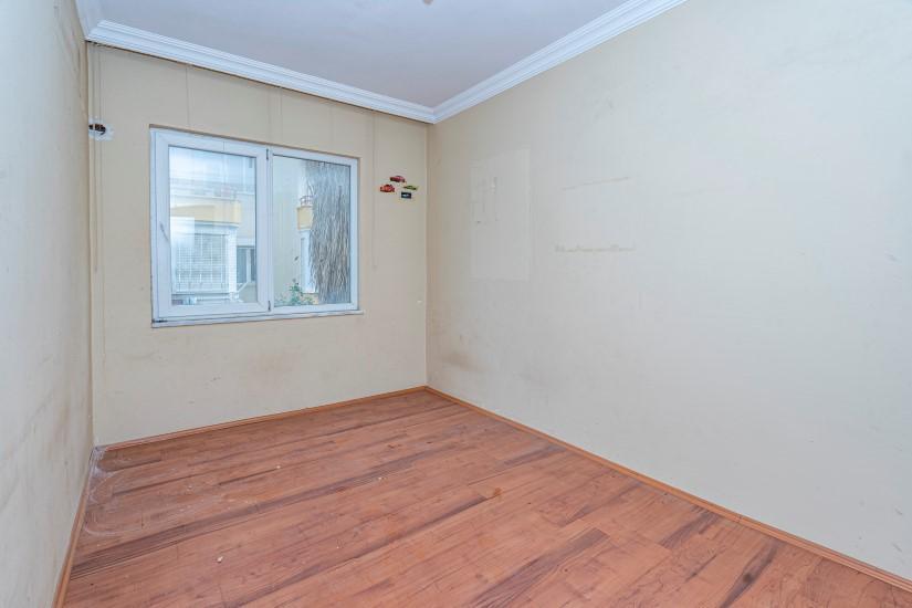 Недорогая трехкомнатная квартира в самом центре Алании - Фото 9