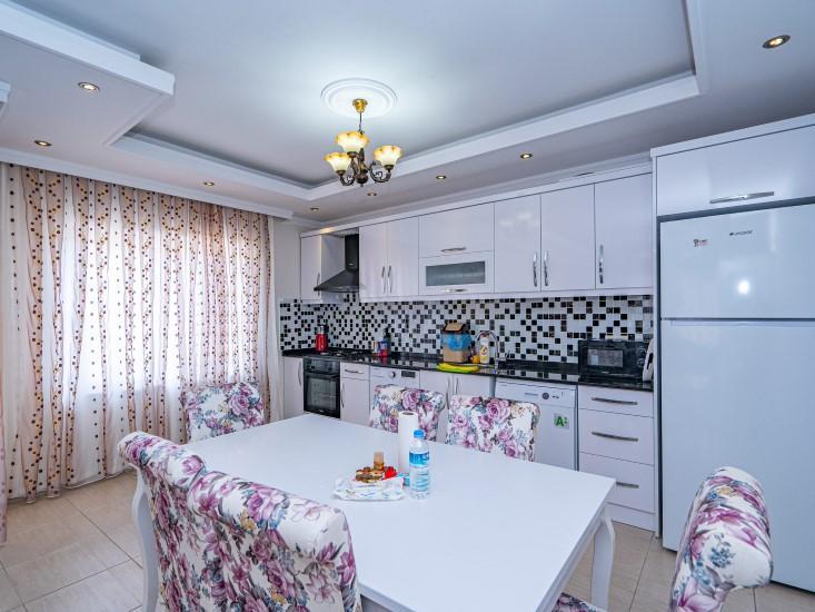 Квартира с мебелью и техникой в районе Кестель - Фото 14