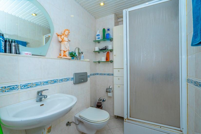 Двухкомнатная квартира в центре Алании по очень хорошей цене - Фото 8