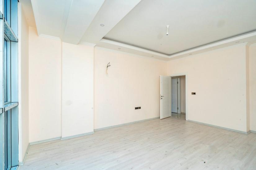 Трехкомнатная квартира рядом с центром Алании - Фото 11
