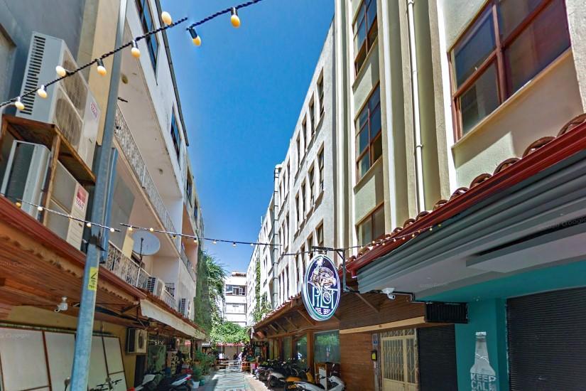 Жилой комплекс с коммерческими помещения с уникальной локацией в центре Алании - Фото 4