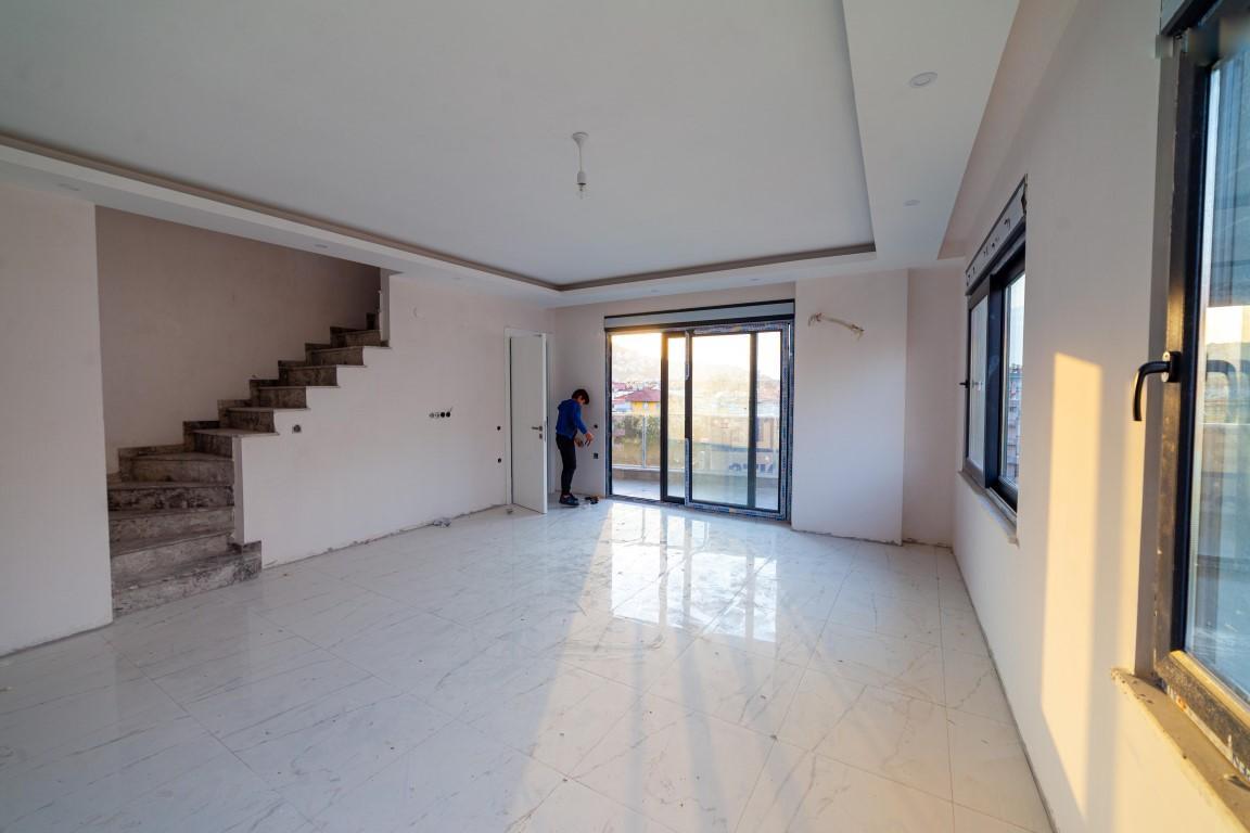 Пентхаус в новом доме в центре Алании - Фото 5