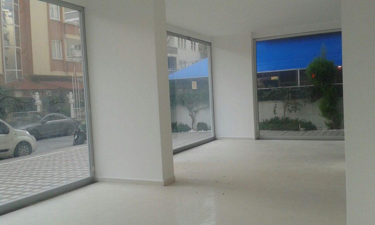 Коммерческое помещение в центре Алании по привлекательной цене - Фото 8