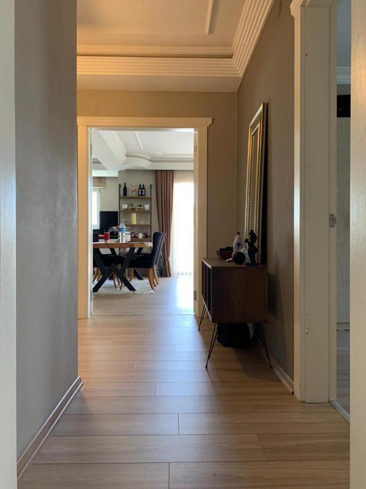 Трехкомнатные апартаменты в районе Оба - Фото 5