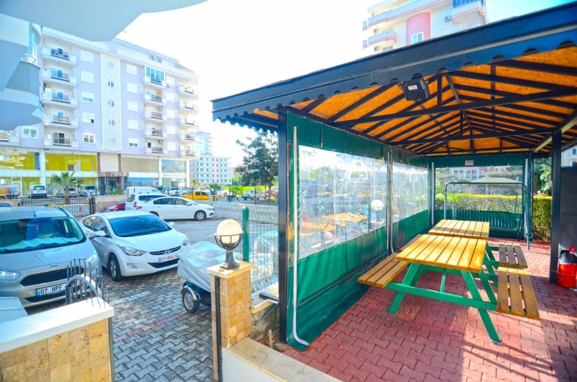 Просторная меблированная квартира 2+1 в Махмутларе - Фото 10