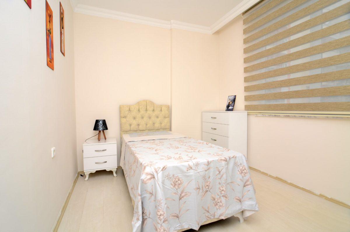 Квартира с четырьмя спальнями в Махмутларе по очень хорошей цене - Фото 9