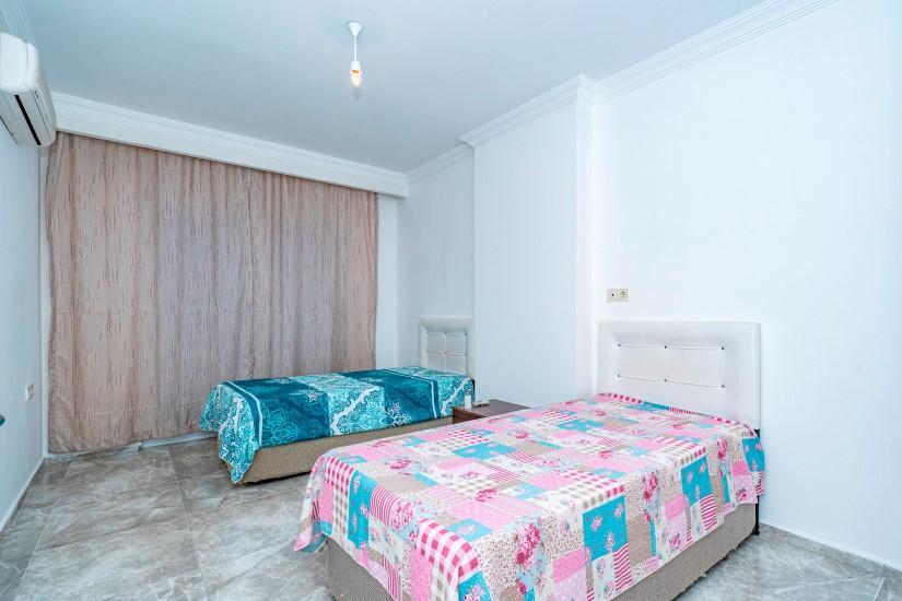 Квартира 2+1 в современном комплексе в Джикджилли - Фото 9