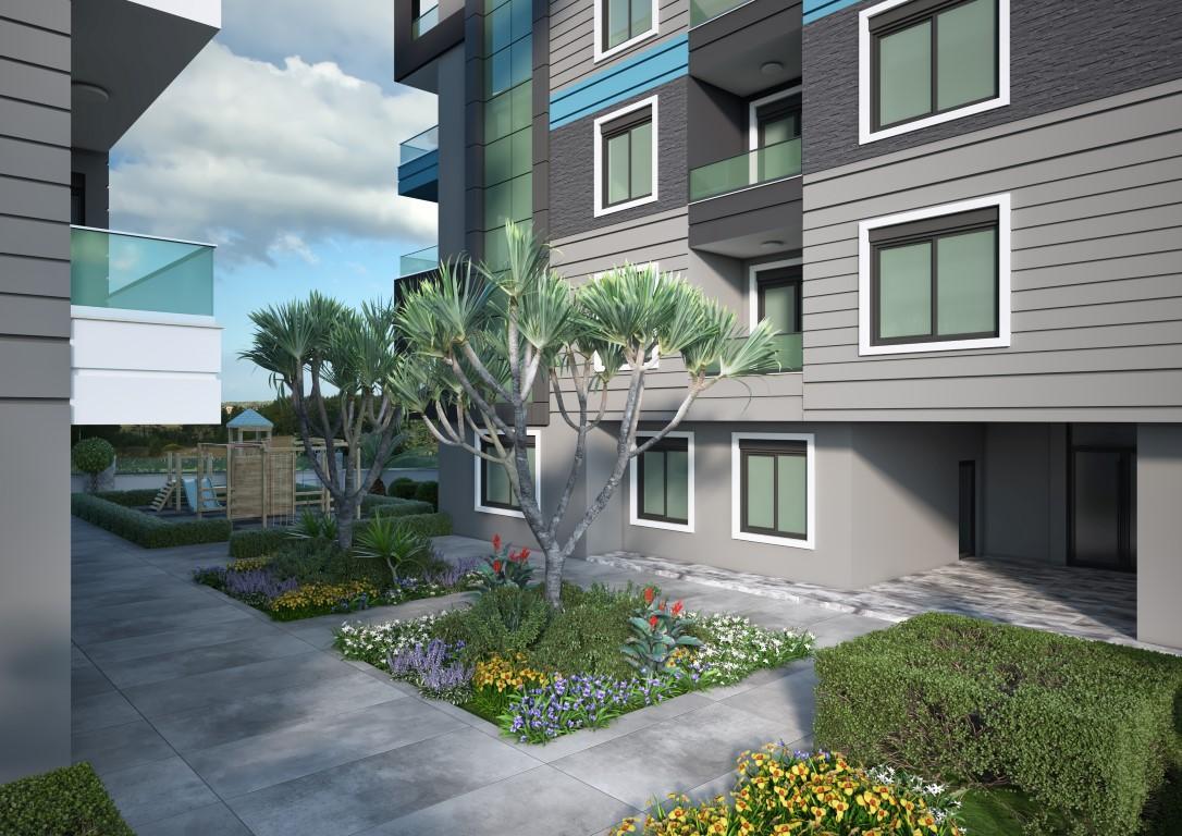 Новый комплекс рядом с морем, с просторными планировками - Фото 9