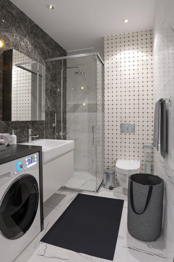 Новые квартиры в районе Авсаллар - Фото 5
