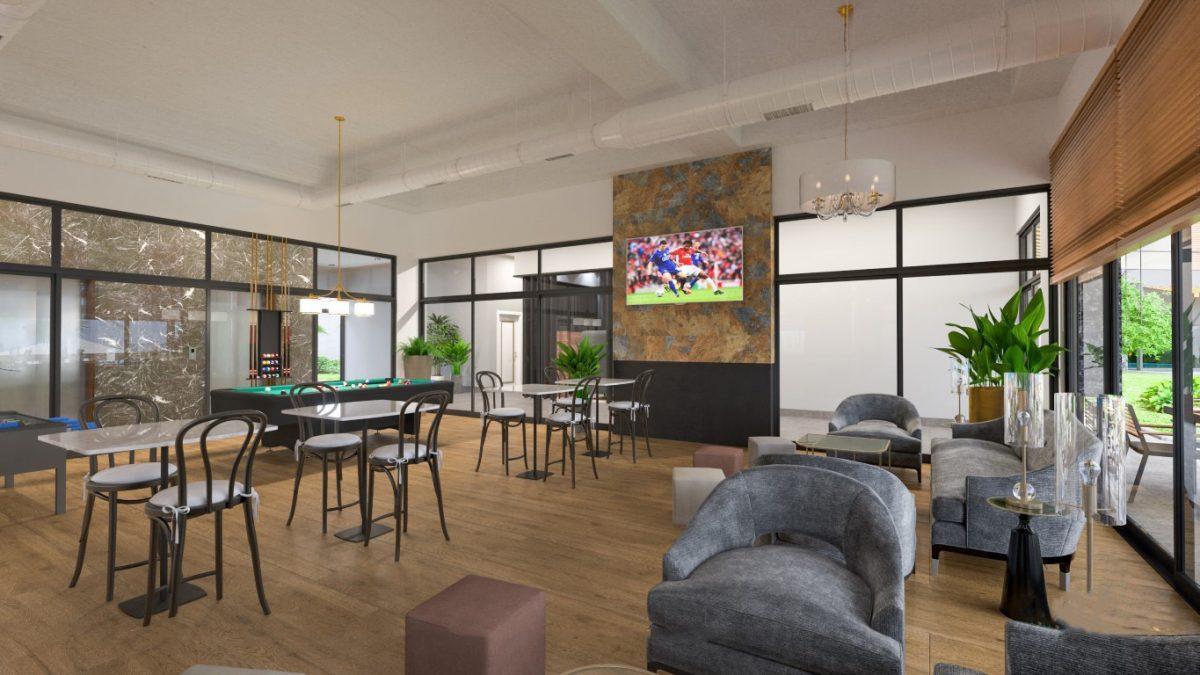Новые квартиры в районе Авсаллар - Фото 7