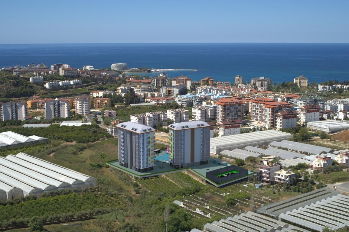 Новый инвестиционный проект в районе Авсаллар - Фото 9