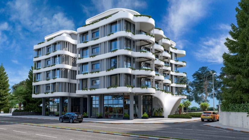 Новый инвестиционный проект в районе Каргыджак - Фото 6