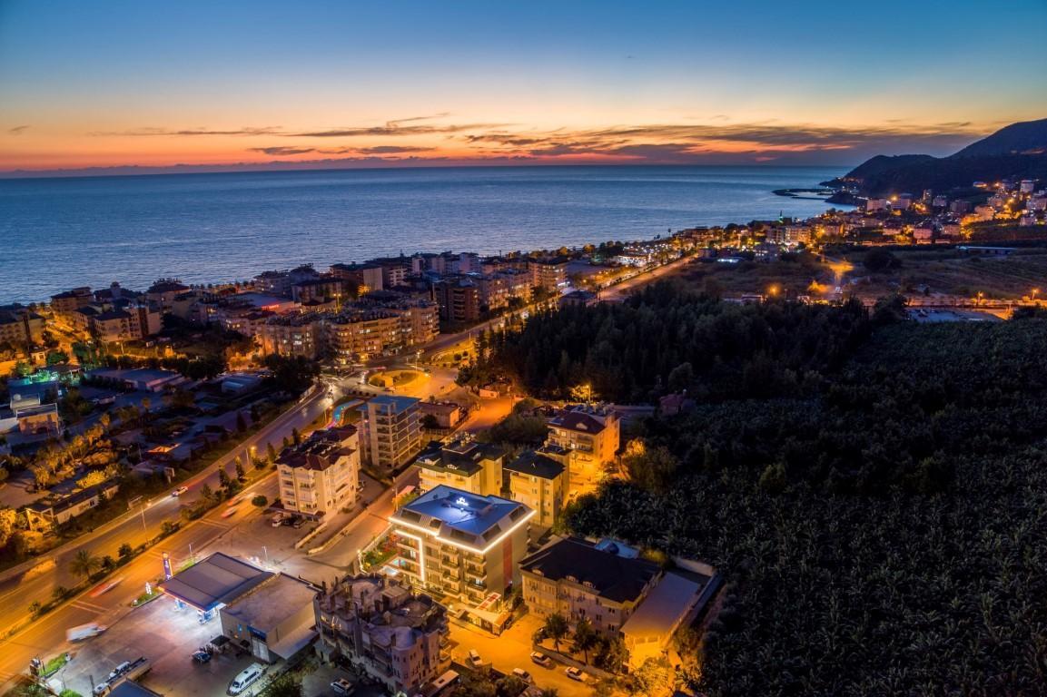 Комплекс рядом со знаменитым пляжем Клеопатра - Фото 19