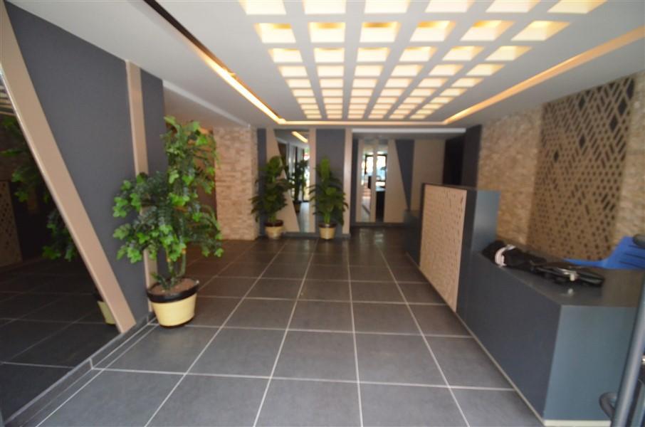 Двухкомнатные апартаменты в центре Алании по выгодной цене - Фото 6
