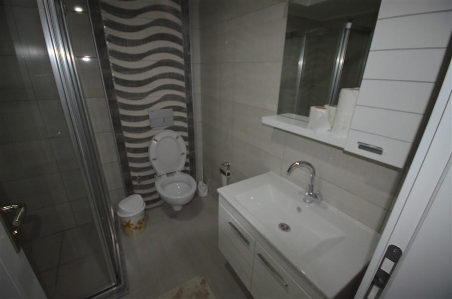 Двухкомнатные апартаменты в центре Алании по выгодной цене - Фото 5