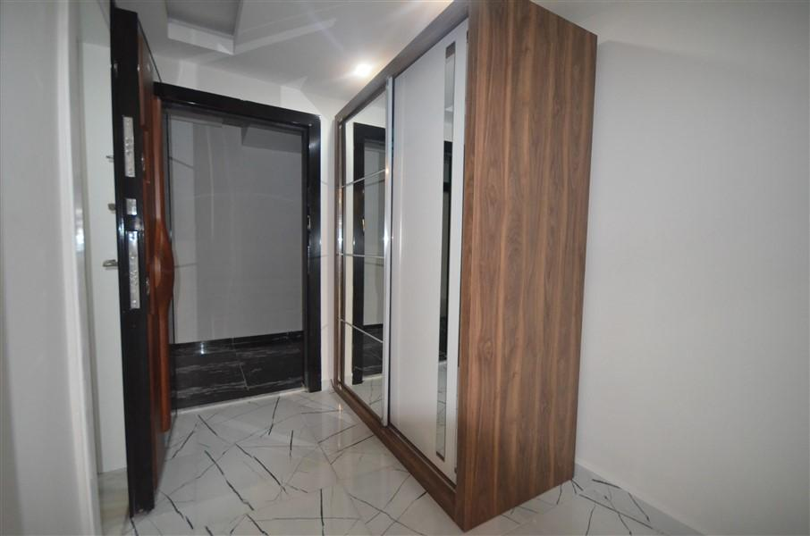 Двухкомнатные апартаменты в центре Алании по выгодной цене - Фото 8