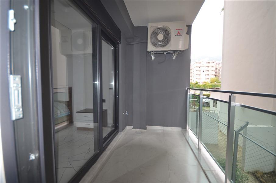Двухкомнатные апартаменты в центре Алании по выгодной цене - Фото 9