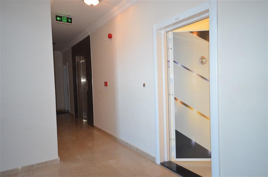 Двухкомнатные апартаменты в центре Алании по выгодной цене - Фото 4