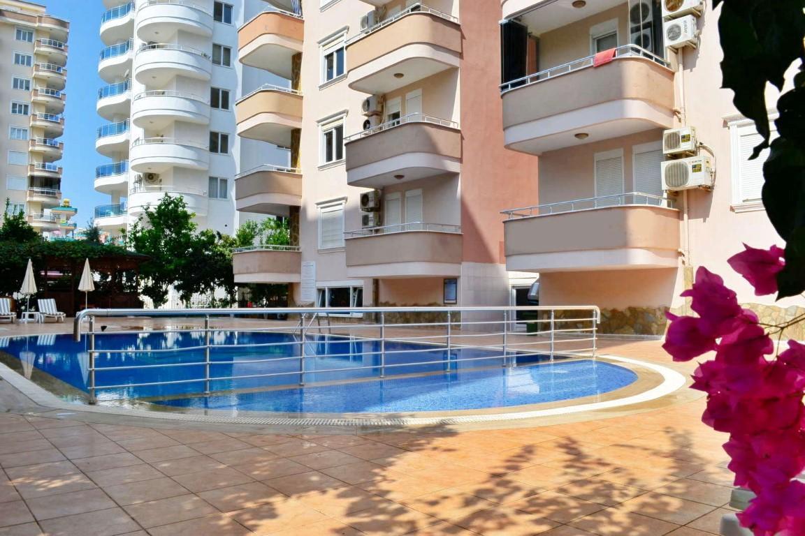 Трёхкомнатные апартаменты в Махмутларе  по доступной цене - Фото 2