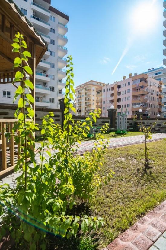 Современный жилой комплекс в курортном районе Махмутлар, всего в 200 м от моря - Фото 6