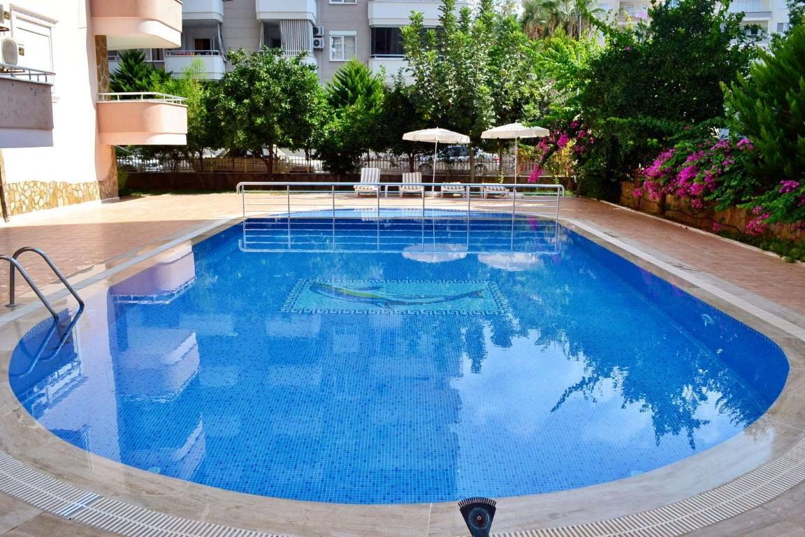 Трёхкомнатные апартаменты в Махмутларе  по доступной цене - Фото 3