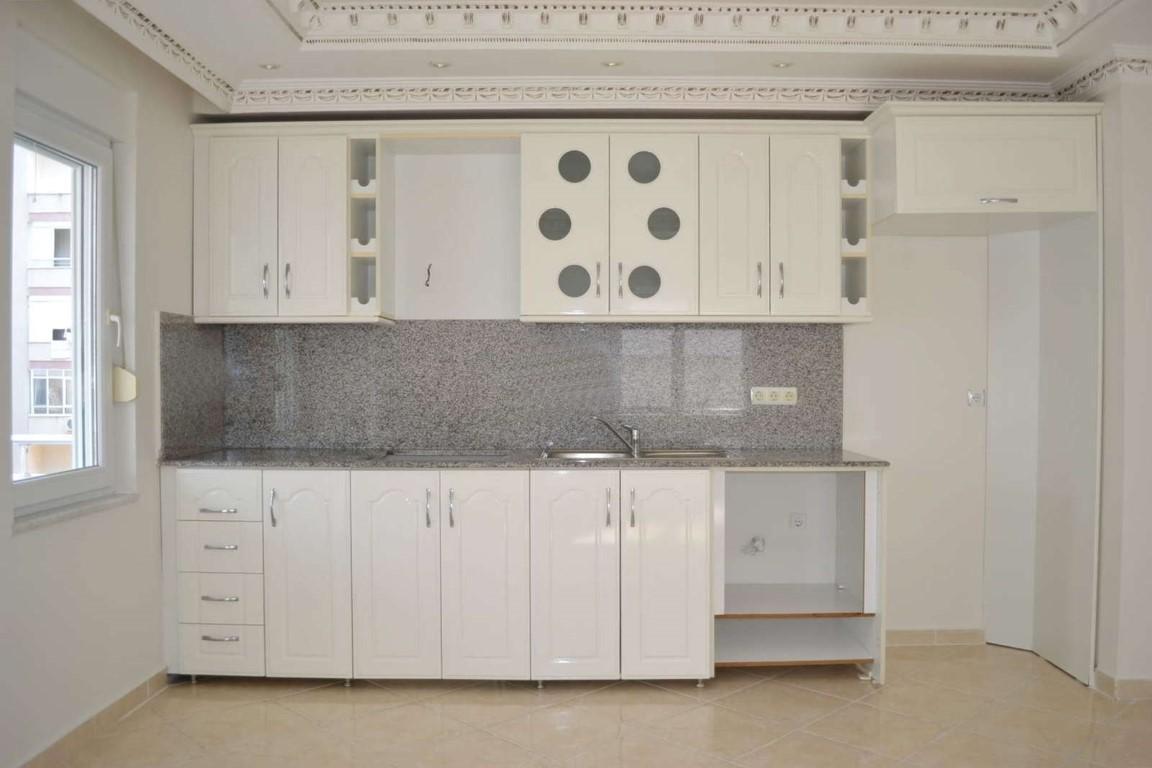 Трёхкомнатные апартаменты в Махмутларе  по доступной цене - Фото 10