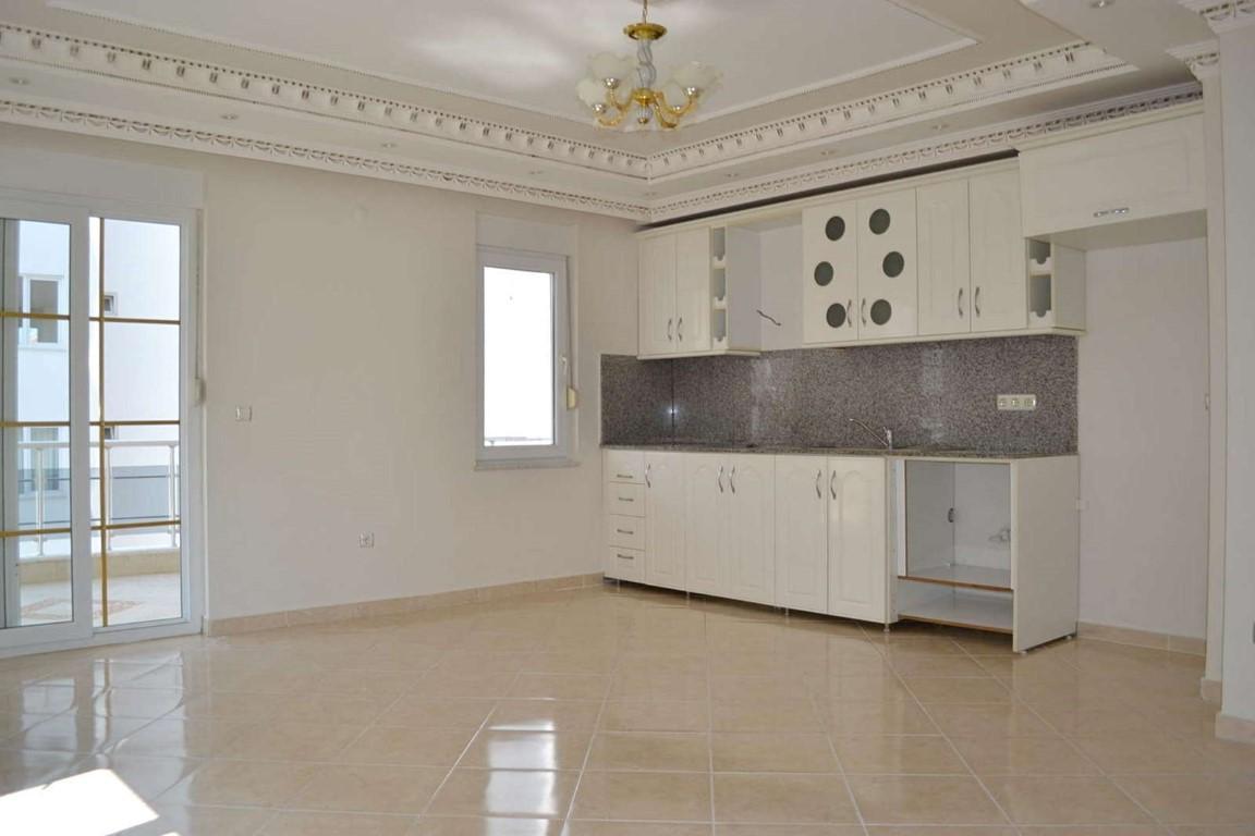 Трёхкомнатные апартаменты в Махмутларе  по доступной цене - Фото 11