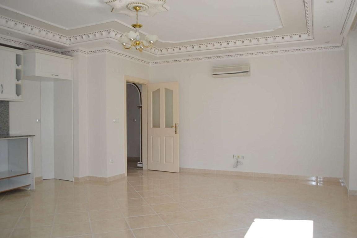 Трёхкомнатные апартаменты в Махмутларе  по доступной цене - Фото 12
