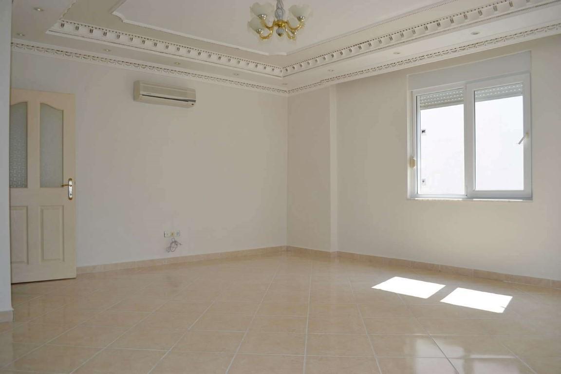 Трёхкомнатные апартаменты в Махмутларе  по доступной цене - Фото 13