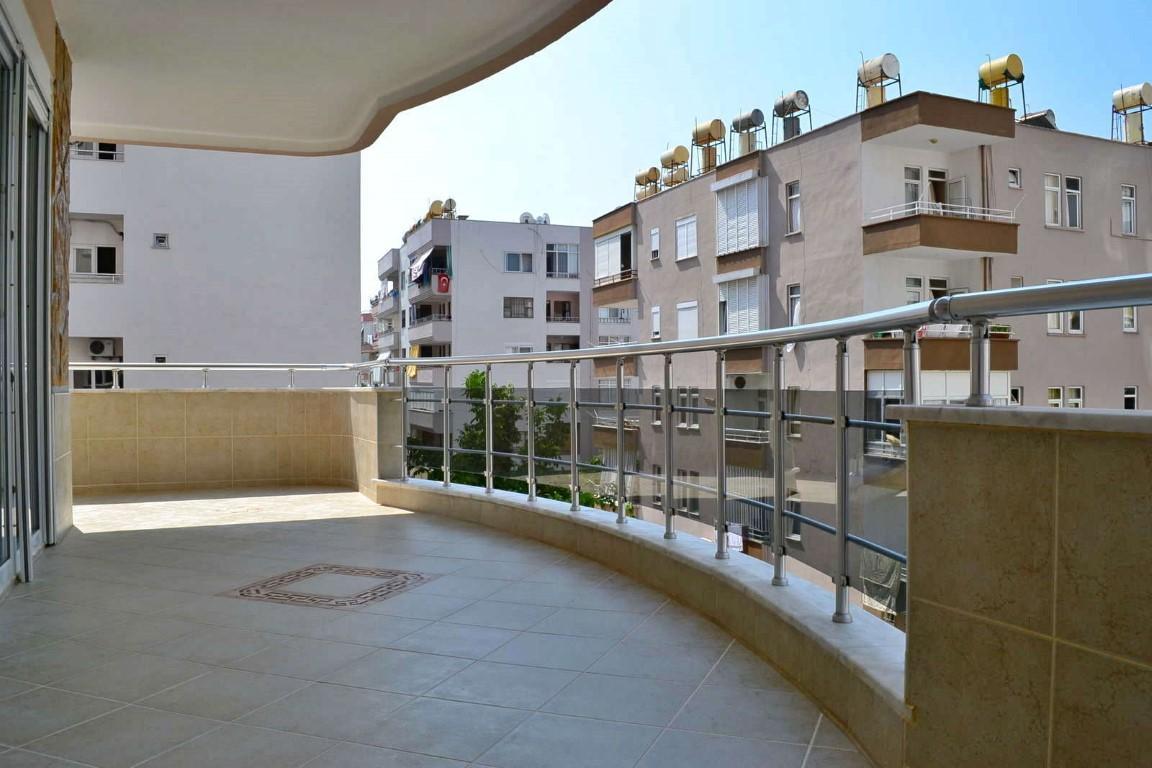 Трёхкомнатные апартаменты в Махмутларе  по доступной цене - Фото 14