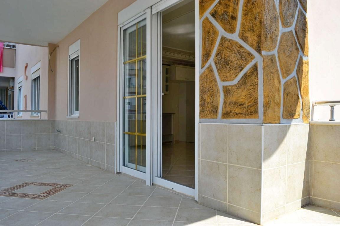 Трёхкомнатные апартаменты в Махмутларе  по доступной цене - Фото 15
