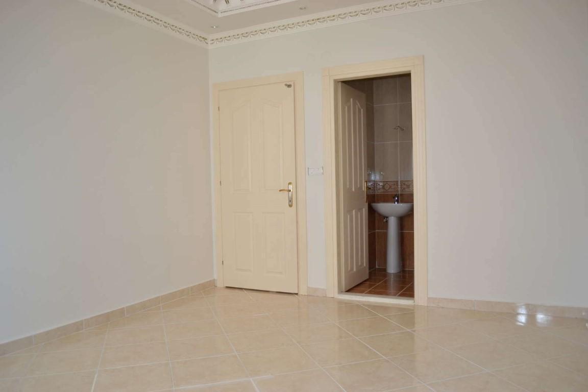 Трёхкомнатные апартаменты в Махмутларе  по доступной цене - Фото 19