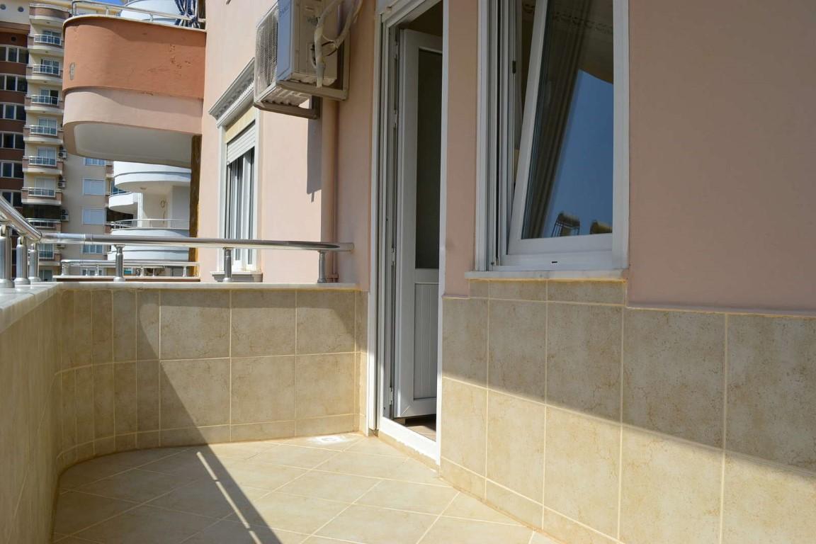 Трёхкомнатные апартаменты в Махмутларе  по доступной цене - Фото 20