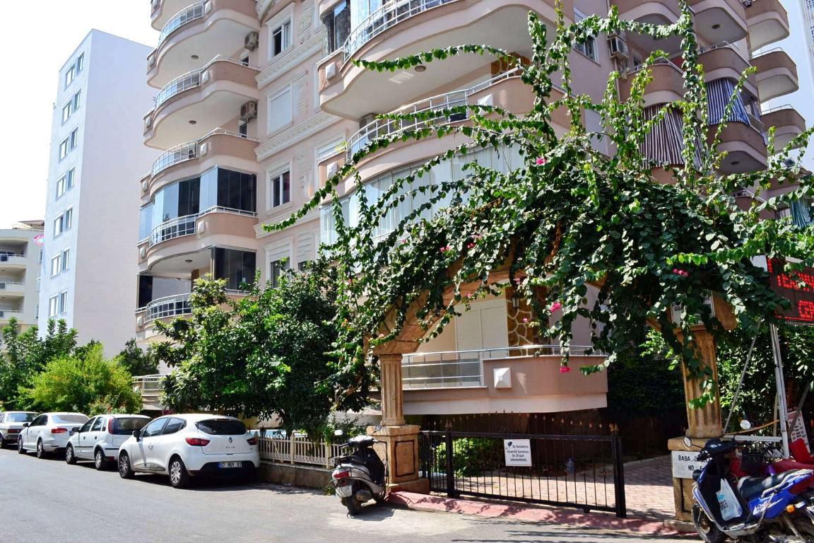 Трёхкомнатные апартаменты в Махмутларе  по доступной цене - Фото 8