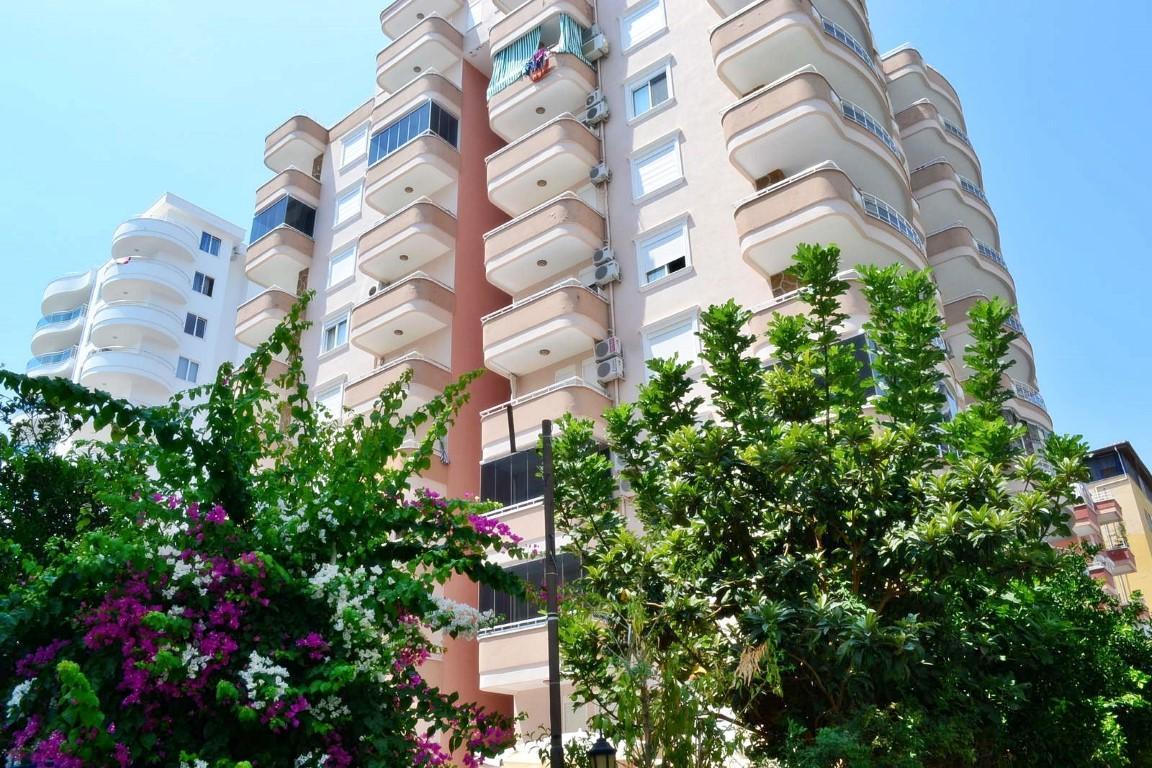 Трёхкомнатные апартаменты в Махмутларе  по доступной цене - Фото 7