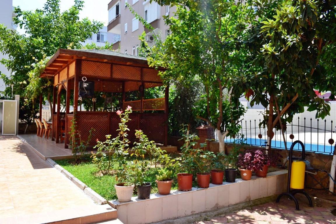 Трёхкомнатные апартаменты в Махмутларе  по доступной цене - Фото 5