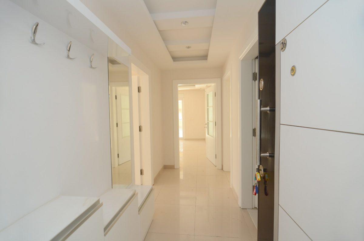 Квартира 2+1 в центре Махмутлара в комплексе с хорошей инфраструктурой - Фото 12