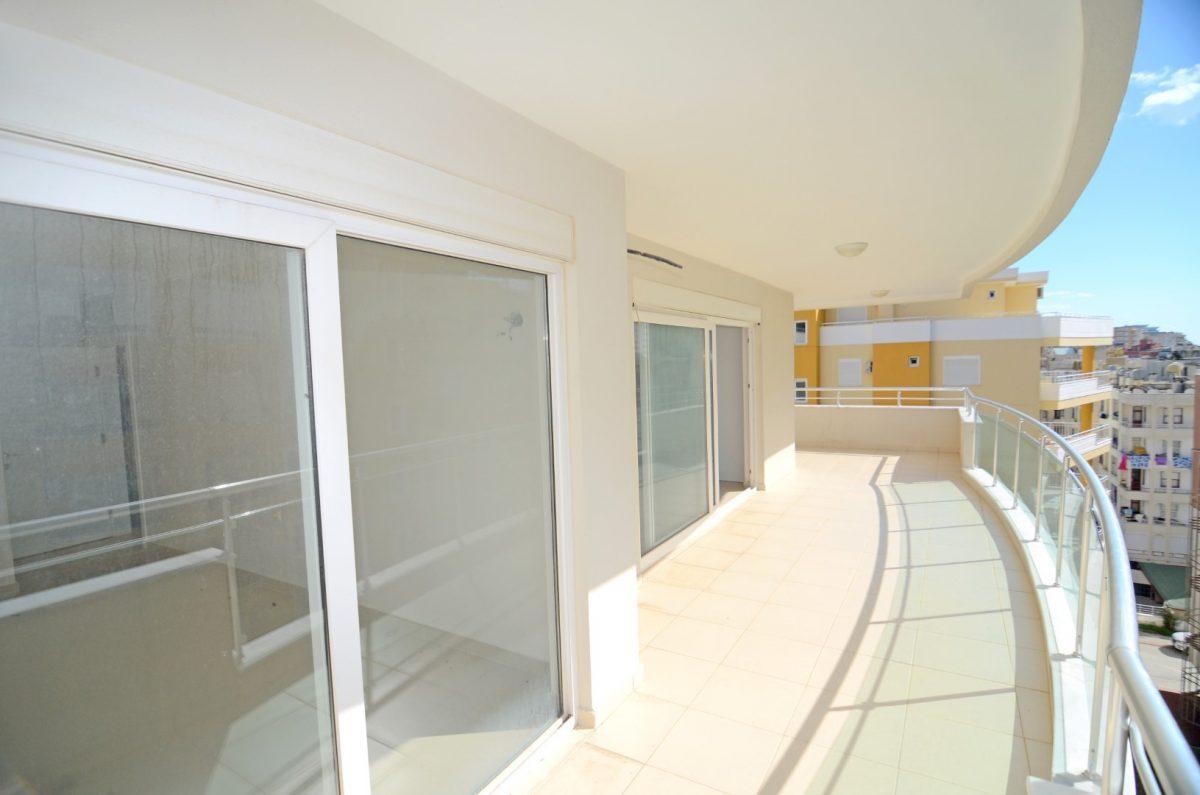 Квартира 2+1 в центре Махмутлара в комплексе с хорошей инфраструктурой - Фото 20
