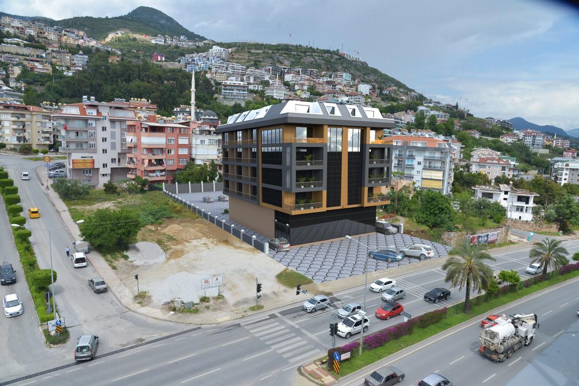Продажа коммерческих помещений в строящемся бизнес-центре - Фото 3