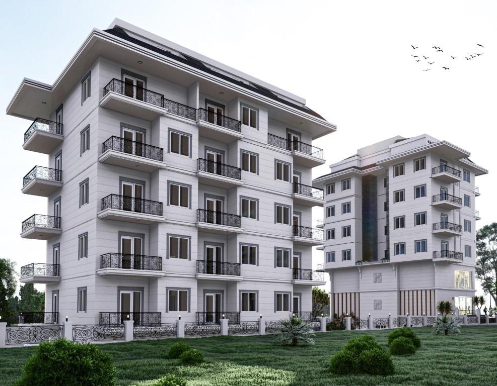 Новый уютный комплекс в Каргыджаке - Фото 5