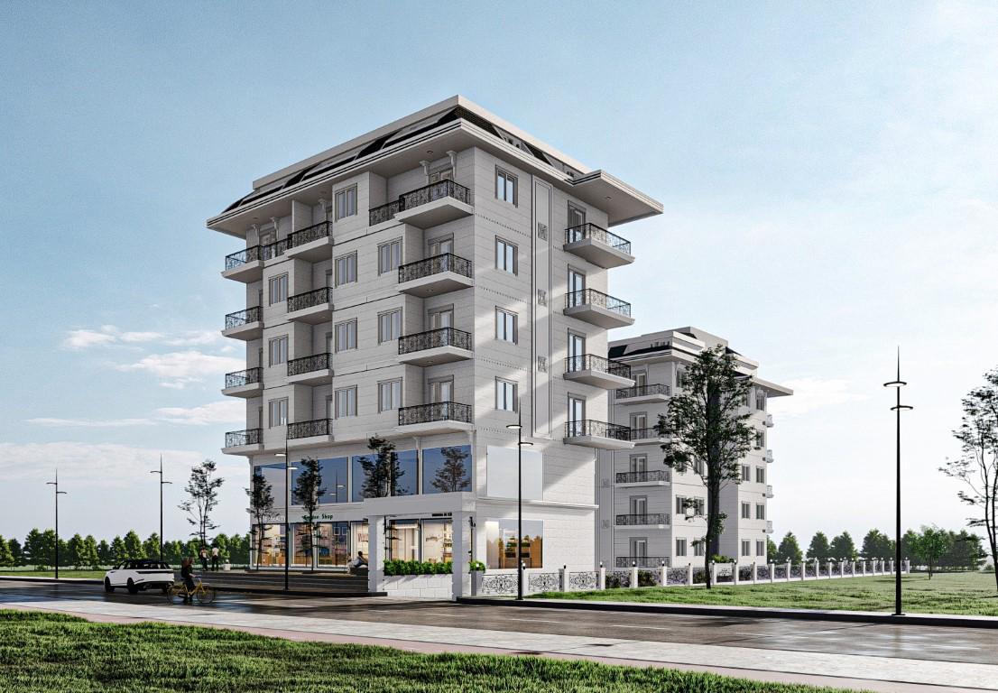 Новый уютный комплекс в Каргыджаке - Фото 8