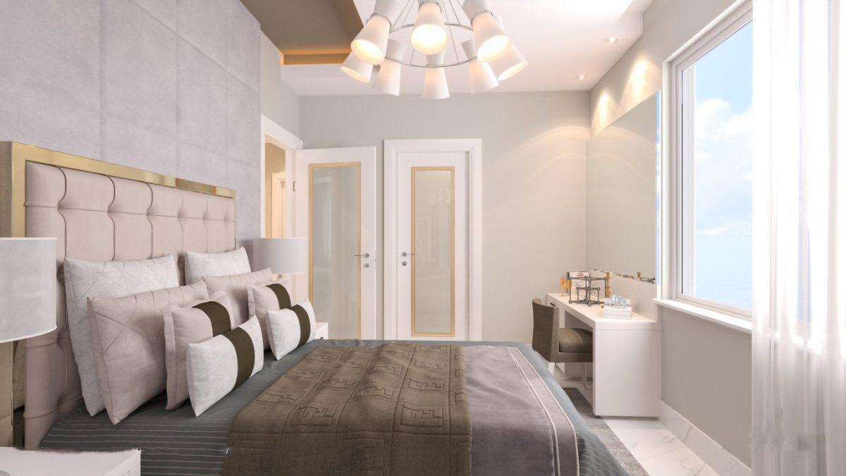 Новые квартиры в районе Авсаллар - Фото 16