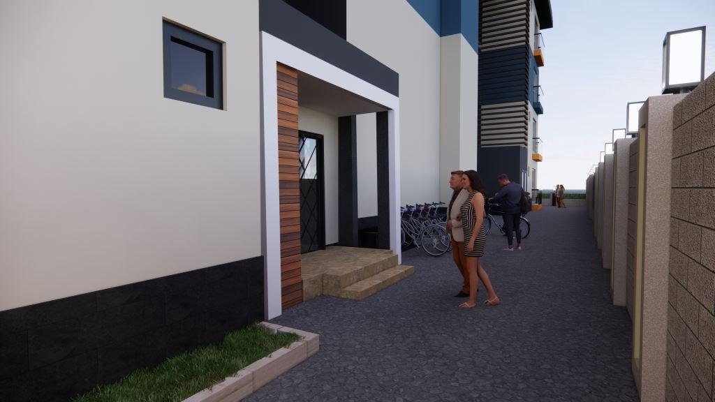 Новый бюджетный проект в Махмутларе - Фото 10