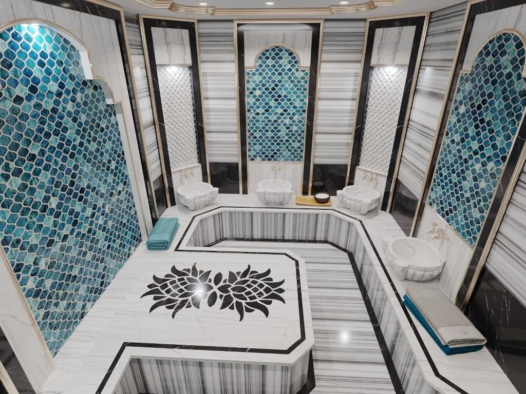 Новый уютный комплекс в Каргыджаке - Фото 41