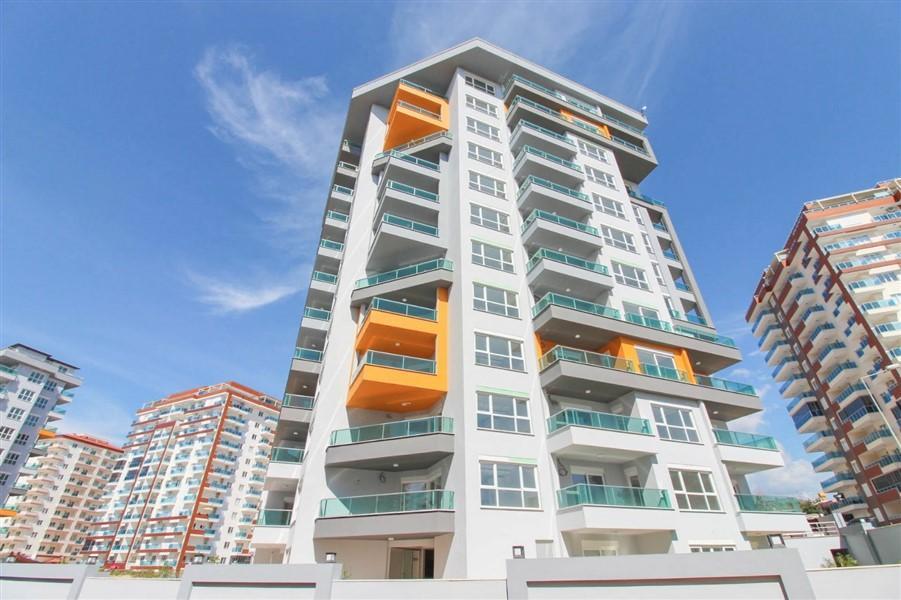 Большая квартира 1+1 в Махмутларе - Фото 2