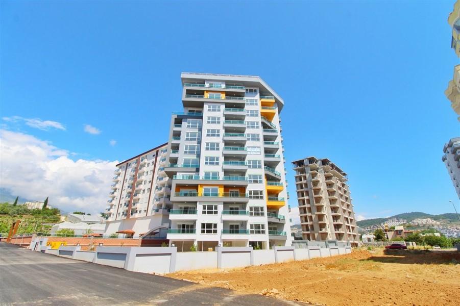 Большая квартира 1+1 в Махмутларе - Фото 1