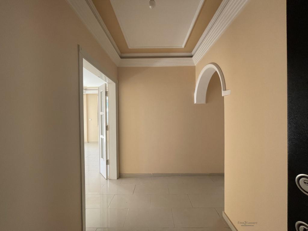 Просторная квартира 2+1 в центре Махмутлара - Фото 2