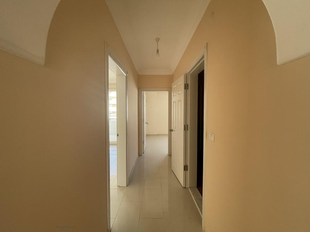Просторная квартира 2+1 в центре Махмутлара - Фото 3