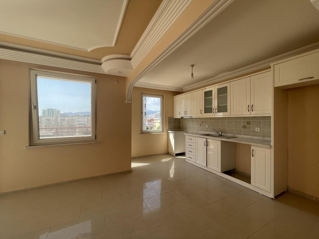Просторная квартира 2+1 в центре Махмутлара - Фото 9
